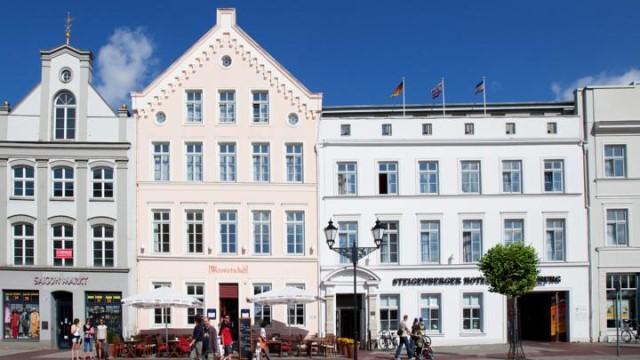 Tagungsort Hotel Steigenberger