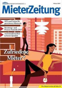 mieterzeitung
